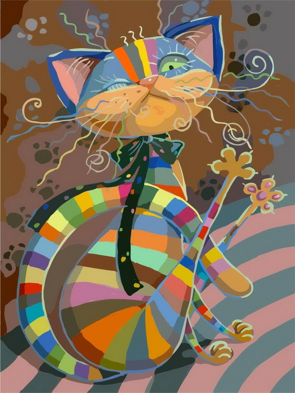 Сбор заказов. Наборы для вышивания, раскраски по номерам, мозаичные картины, рамки для картин, открытки своими руками, аксессуары 4/14
