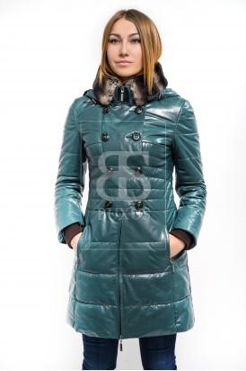 Сбор заказов.Натуральные дубленки,куртки,шубки,меховые жилетки, кожаные пуховики от производителя.Роскошная победа над холодом.Размеры от 42 до 60.Выкуп - 2.