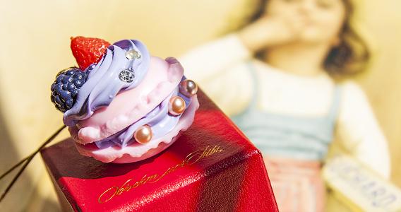 Сбор заказов. Изящные и изумительные подарки, которые не оставят равнодушным никого-объект-мечты! Просто загляните в