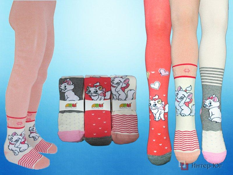 Колготки и носочки и не только от лучших турецких производителей