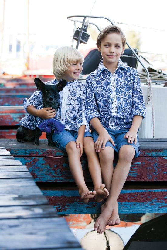 Детская дизайнерская коллекционная одежда, для самых взыскательных модников и модниц. Скидки. Платья для мамы и дочки.