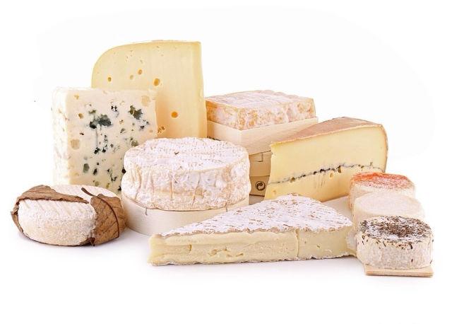 Про сыр