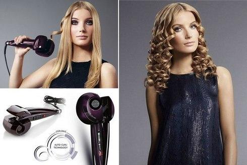 Сбор заказов. Машинка для создания локонов Babyliss Pro Perfect Curl! Лучший помощник при укладке волос! Выкуп 8