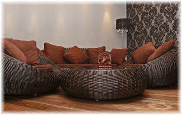 Сбор заказов. Мебель из натурального и искуственного ротанга. Комплекты для сада, отдыха и обеденные группы. Спальни. Диваны, пуфы, кресла-качалки и многое другое. -6