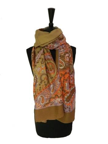 Будь стильной, даже в зимние морозы - шапки, платки, шарфы-хомуты, палантины. Высокое качество по доступным ценам