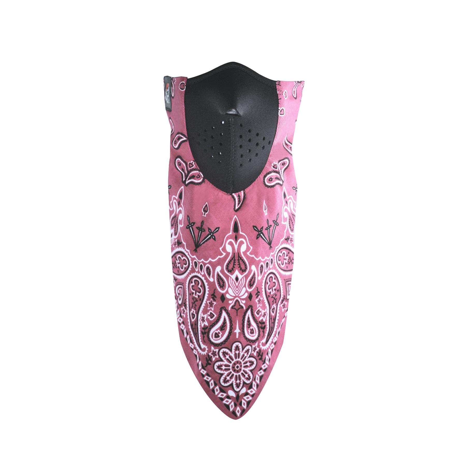 ZAN Neodanna Pink Paisley