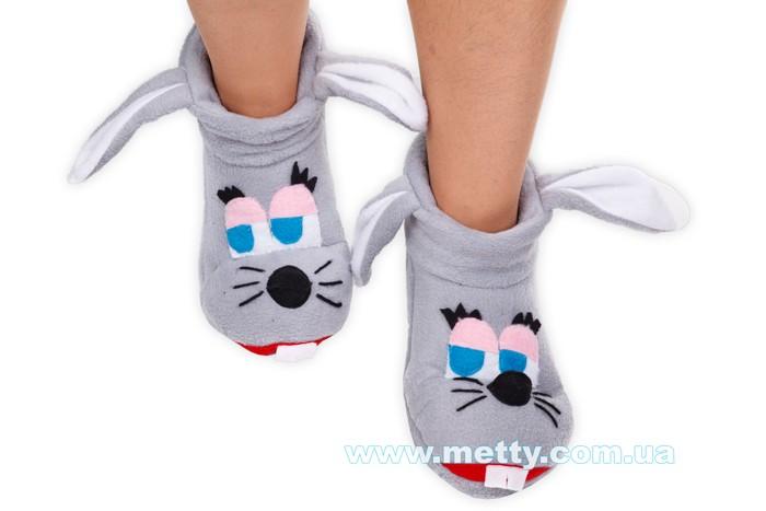 Сбор заказов.Уютные флисовые тапочки Metty - созданы, чтобы украшать и согревать детские ножки.Выкуп-2
