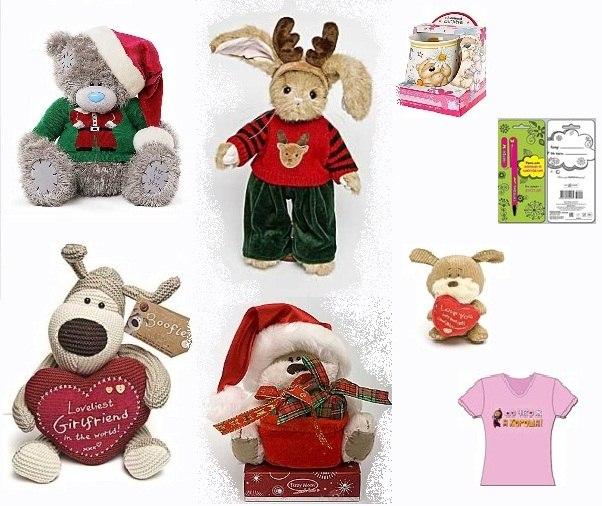 Няшки и мимимишки! Магниты, кружки, мягкие игрушки. МиТуЮ, Физзи Мун, Маша и медведь, Бэрингтон, Буффи. А так же