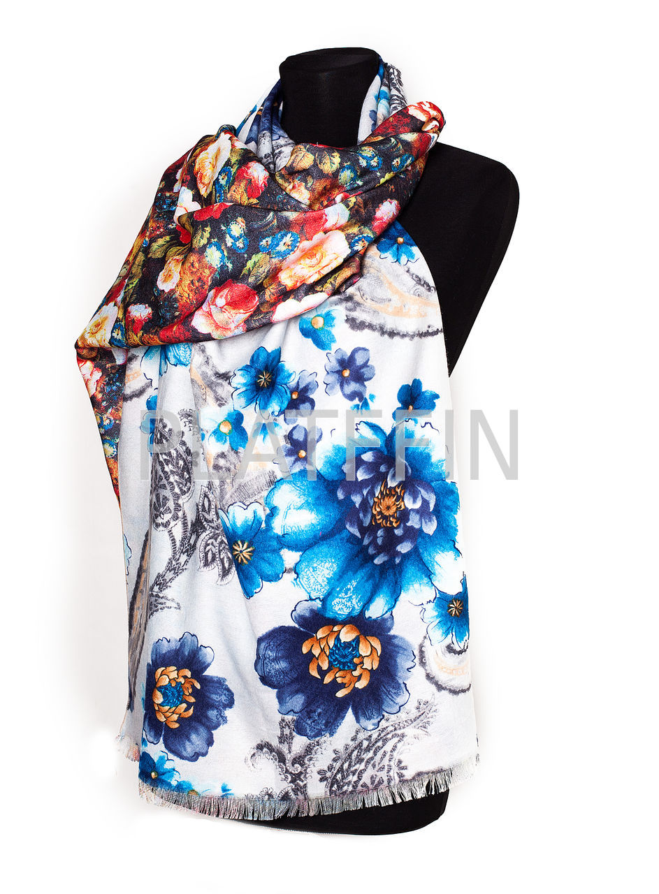 Сбор заказов. Палантины, шарфы мужские и женские, перчатки. Цены от 115 руб. Мастер-класс по завязыванию платков