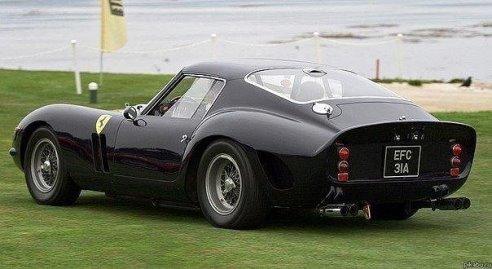 ����� ������� Ferrari � �������.