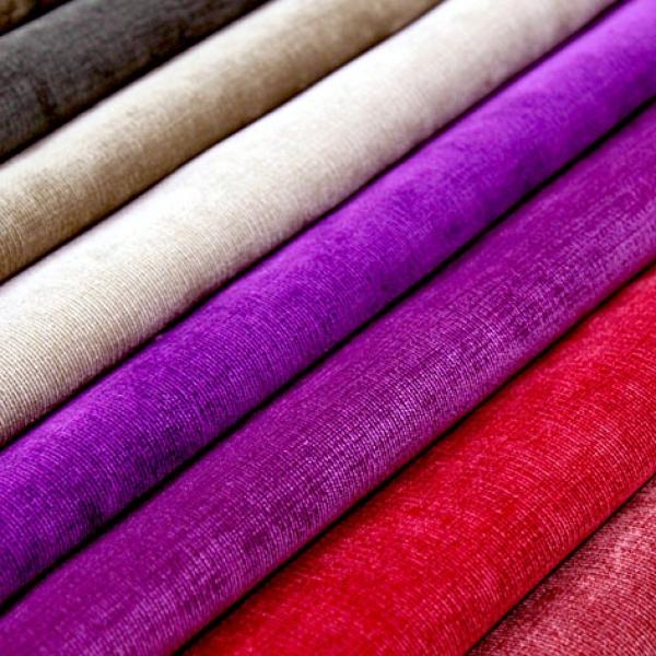 Ткани для обивки мебели: кожа, экокожа, замша, флок, шенилл, мебельный жаккард, велюр. Купоны для подушек
