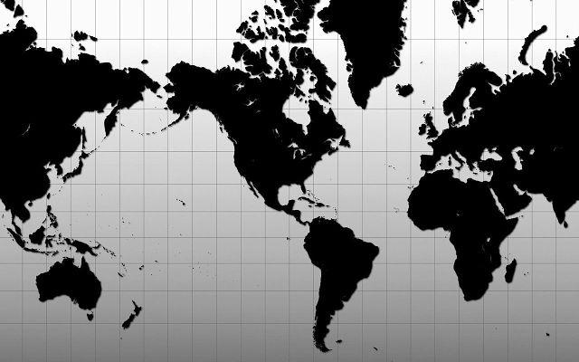 10 интересных фактов о странах мира.