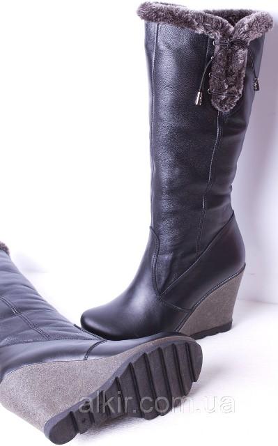 Сбор заказов. Сапоги и полусапожки на ваши красивые ножки. Натуральная кожа . Без рядов. Не дорого!! Выкуп -3.