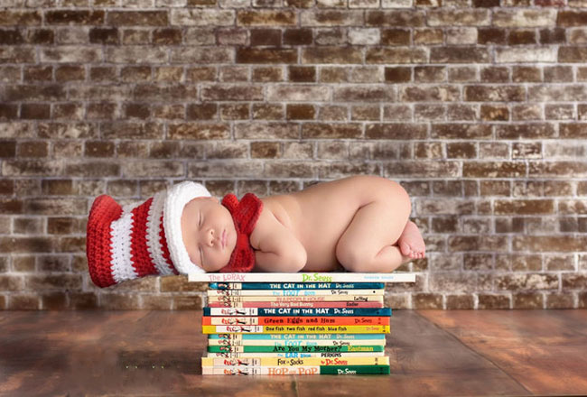 Первый Новый год ребенка: как отме...