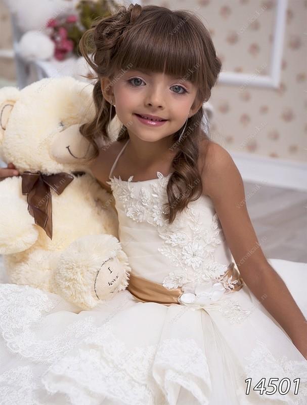 Сбор заказов. Праздничные, красивые платьица для ваших принцесс VeronicaiK - 36. В гостях у сказки. Великолепная новая