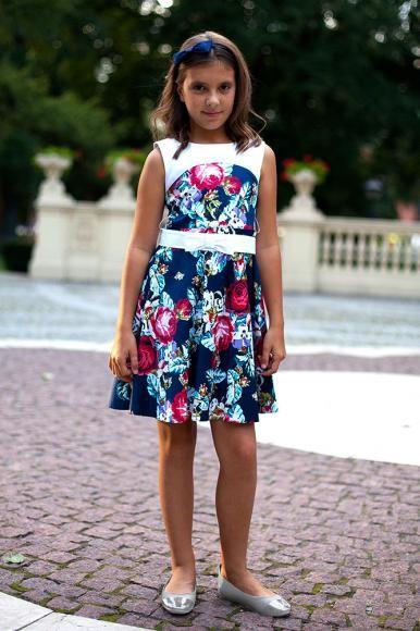 Непревзойденная и неповторимая польская одежда от SLy для принцесс
