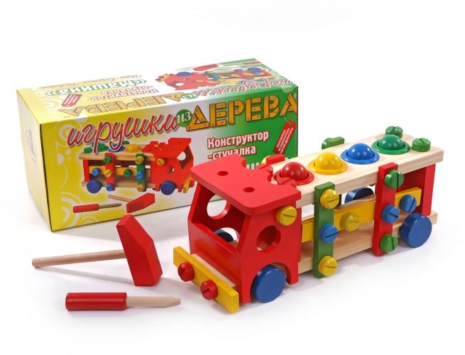 Сбор заказов. Занимательные деревяшки - игрушки, которые должны быть у каждого ребенка. Выкуп 2 экспресс раздача до НГ
