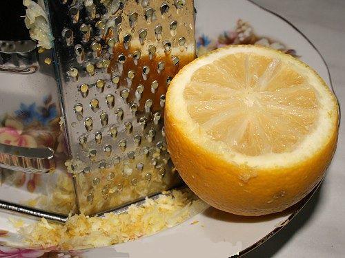 Как вы можете использовать весь лимон без отходов.