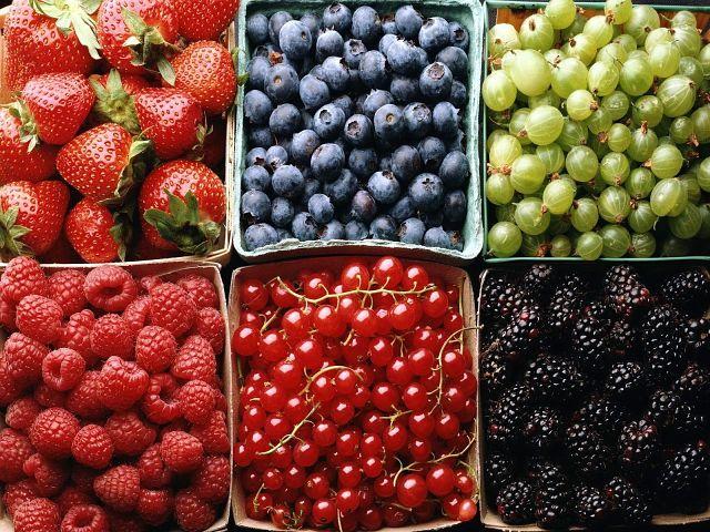 Как понизить уровень холестерина с помощью продуктов.