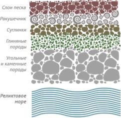 Загадки природной воды