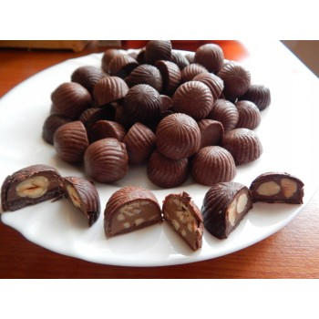 Сбор заказов. Наконец то дождались! Вкусняшка шоколадная! Плитка шоколада весом - 1 кг, цена 320 рублей. Теперь появились наивкуснейшие конфеты с орехами. Нереально вкусно! Есть отличные отзывы. - 12. СТОП 20 декабря.Раздачи пере новым годом.