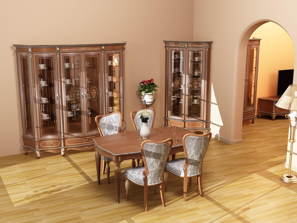 Сбор заказов. Мебель из массива - гостиные, столовые группы, спальни отечественного производителя - 2.