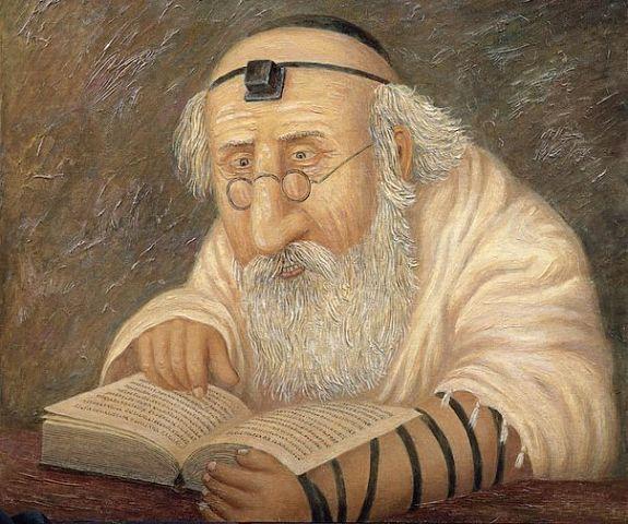 15 прекрасных еврейских пословиц.