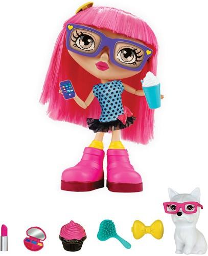 Сбор заказов. Лучший подарок дочке! Интерактивная кукла Сhasters. Говорит, танцует и даже шлет смс! Знает 300 фраз на