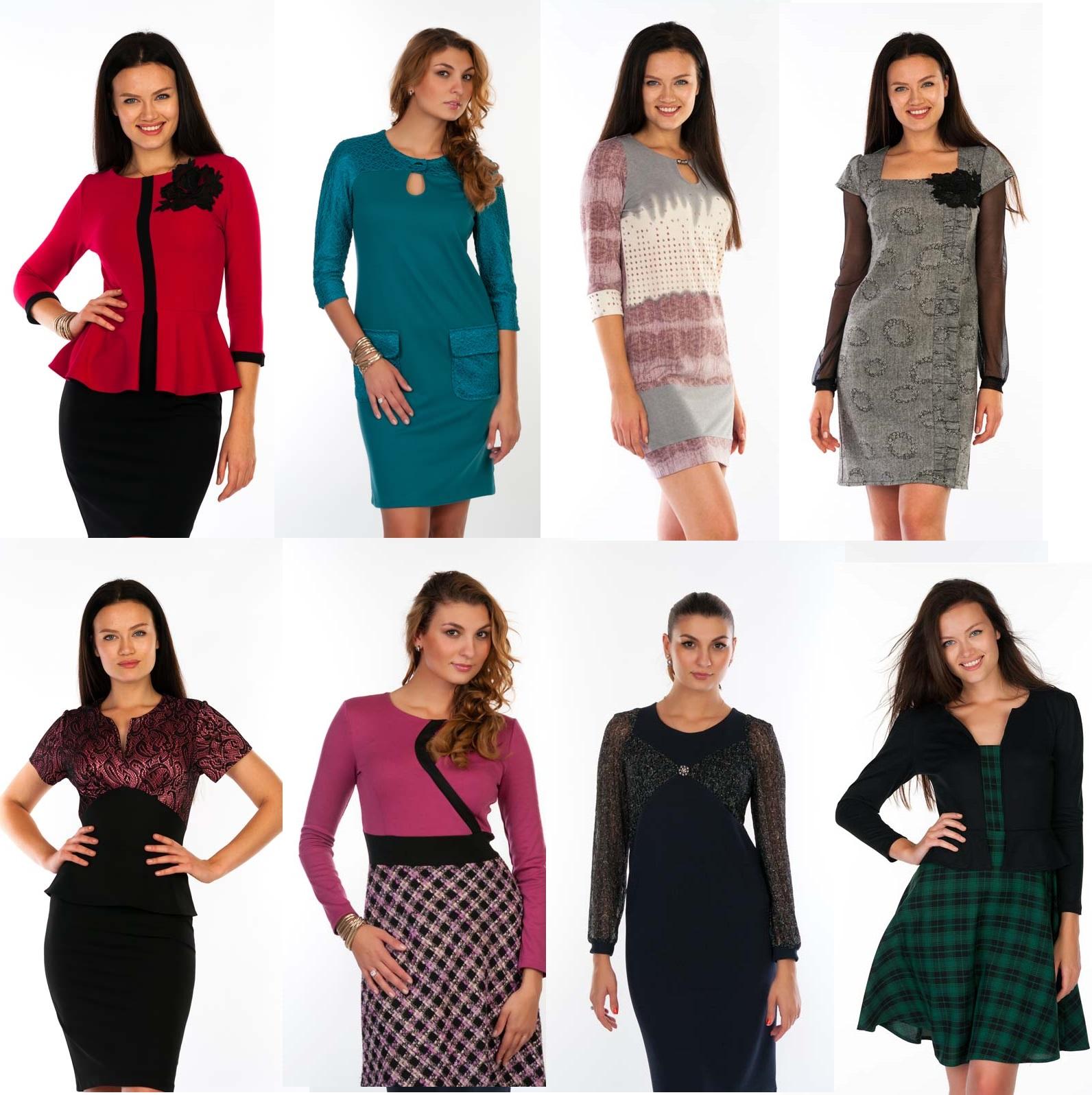 Праздничное, деловое, повседневное - платье на любой вкус! До 58 размера. Экспресс сбор - раздачи 25.12. Без рядов!
