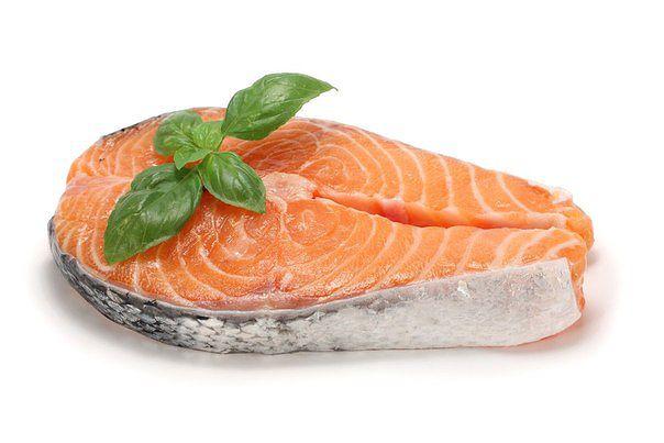 Польза морской рыбы.