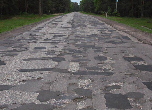 Водители Саратовской области отличают до 50-ти оттенков серого