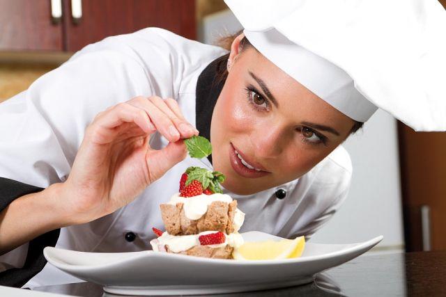 Кулинарные секретики