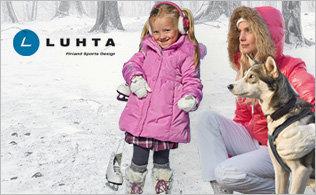 Сбор заказов. Финская одежда для всей семьи - 5: Icepeak, Luhta, Skila. Последний сбор перед повышением цен
