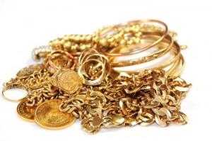 Коротенькие советы по уходу за золотом