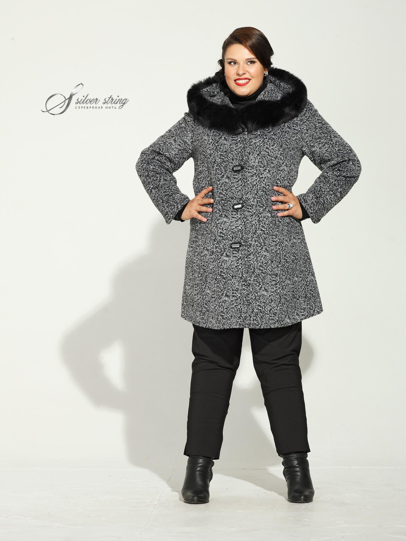 Распродажа! Известная марка одежды больших размеров. Пальто, куртки, костюмы, платья, трикотаж. Размеры 52-72. Реальное наличие. Огромный плюс (подробнее в теме)!