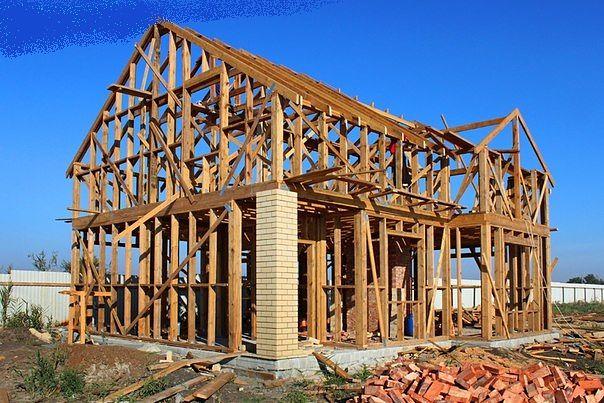 Кредит на строительство дома. Тонкости оформления