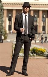 Сбор заказов.Классическая мужская мода - костюмы, пиджаки, брюки К@izеr и Sтеnser ------ Безупречный стиль и качество от известного производителя. --- Распродажа от 200 р!-7