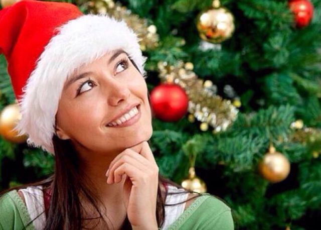 Как загадать желание в Новогоднюю ночь, чтоб оно наверняка исполнилось