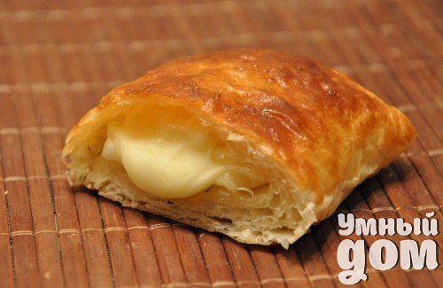 Пирожки с сыром: 4 интересных рецепта