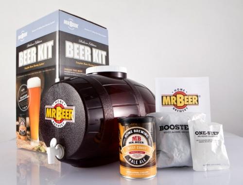 Сбор заказов. Мечта каждого мужчины-собственная пивоварня. Сделайте любимым подарок и экономьте семейный бюджет на пиве.