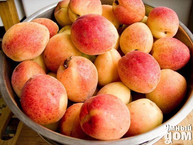 Самый полезный фрукт с косточкой