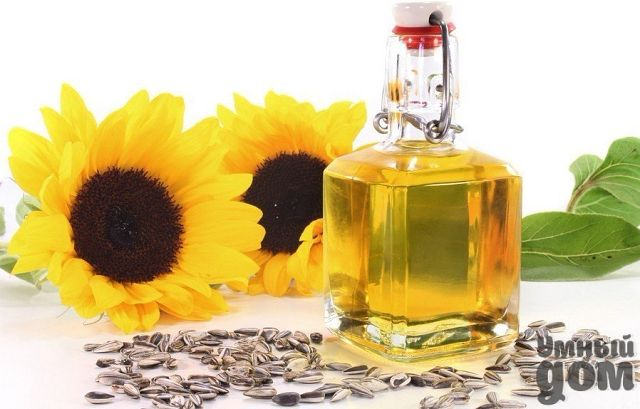 Подсолнечное масло: сырое или рафинированное