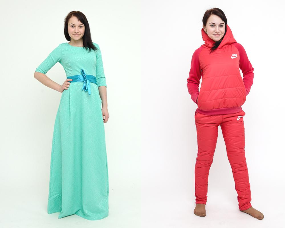 Сбор заказов. Супер бюджетная и модная одежда для всей семьи. От курток до носков. Зайди и убедись!