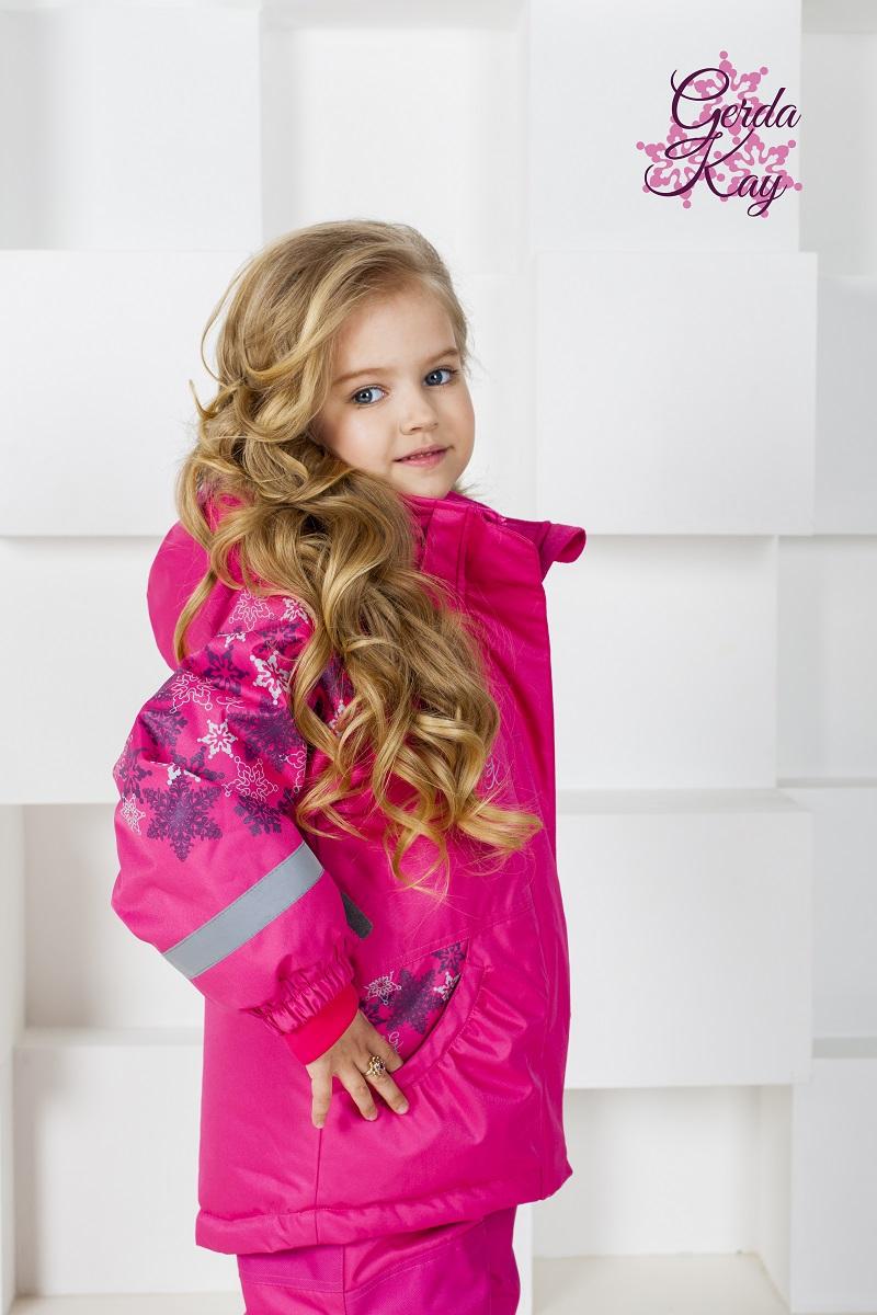 Снежнокоролевская одежда Gerda Kay из Дании. Торопитесь, таких цен уже не будет!