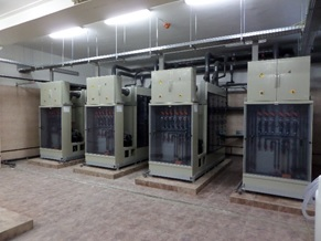 В Казани запущена современная система обеззараживания воды