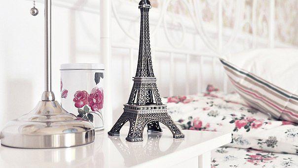 10 интересных фактов о Париже