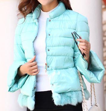 Сбор заказов. Куртки, пуховики, зимние жилетки для девушек размеров M-XXXXL. Ярко, модно и невероятно низкие цены! Торопитесь, сбор всего несколько дней!