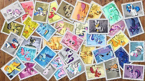 Про марки