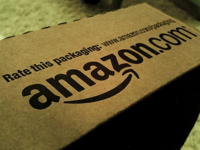 Приглашаю в закупку с сайта AMAZON