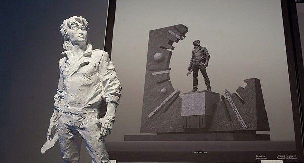 Власти Петербурга утвердили проект памятника Виктору Цою